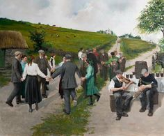 """""""Road Dancing Ireland"""" by Martin Driscoll"""