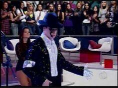Tudo é Possível Rodrigo Faro e Ana Hickmann Dançam Vestidos De Beyonce - YouTube