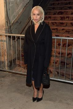 Zoe Kravitz - Page 41 - the Fashion Spot