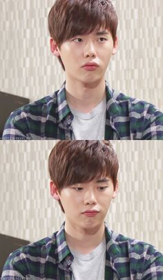 handsomescorner:  your mouth boy… is so adorable From High Kick 3, Ep. 75 cr as tag