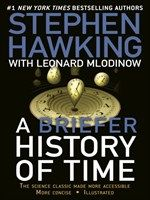 Click here to view eBook details for A Briefer History of Time by Stephen Hawking