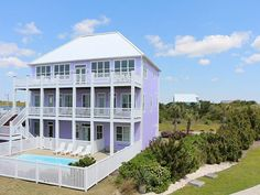 Pictures?Summer Loving - Emerald Isle, NC Oceanfront Single Family