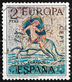 postage stamps from spain | Spain | Stamps from around the World