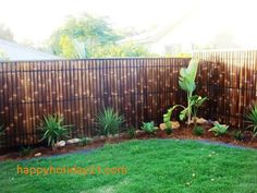 Desire garden fence ideas with garden art ideas? These fence decorations are fantastic ways to dress up your outdoor space. If you would like Certain ideas for privacy fences, I have a set 49 Gorgeous Backyard Privacy Fence Decor Ideas on A Budget. Diy Pergola, Backyard Privacy, Privacy Fences, Backyard Fences, Pergola Ideas, Bamboo Privacy Fence, Pergola Kits, Pool Fence, Backyard Ideas
