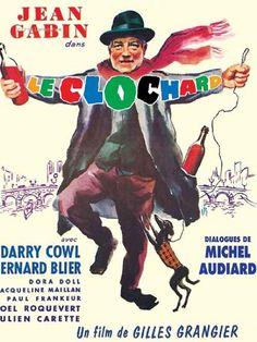 ARCHIMEDE LE CLOCHARD