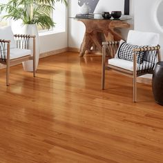 Home Decorators Collection High Gloss Alexander Oak 8 mm Thick x 5 in. Wide x in. / - The Home Depot Oak Laminate Flooring, Vinyl Plank Flooring, Timber Flooring, Hardwood Floors, Stairs In Living Room, Living Room Flooring, Minimal House Design, Color Combinations Home, Wood Floor Colors