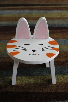 One purr-fect little perch. #etsykids
