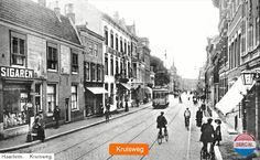 Kruisweg Haarlem  1930
