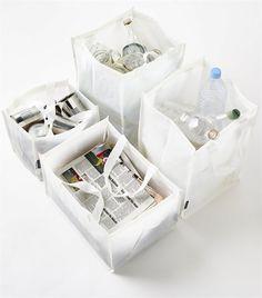 Qui s'occupe du tri de recyclage chez vous ? Boites, conteneurs ou sacs, trouvez la solution qui convient à votre intérieur : http://www.ikea.com/fr/fr/search/?query=+Poubelle+de+tri #IKEADurable #IKEA #recyclage #devellopementdurable #idee #rangements #tri