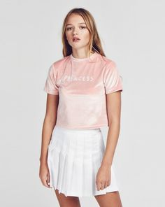 Lazy Oaf Princess T-shirt
