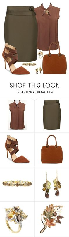 """""""Falling Into Autumn"""" by sommer-reign ❤ liked on Polyvore featuring Chanel, 3.1 Phillip Lim, Daya, Louis Vuitton, Roberto Coin and Bloomingdale's"""