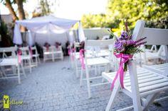 Dekoracje kwiatowe || Floral decorations