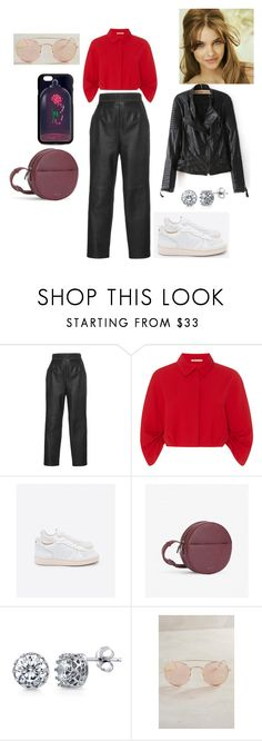 """TPT: TBATB"" by tynabrookler ❤ liked on Polyvore featuring Philosophy di Lorenzo Serafini, Emilia Wickstead, Vintage Collection, BERRICLE and Anthropologie"