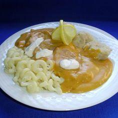 Egy finom Vadas sertésből ebédre vagy vacsorára? Vadas sertésből Receptek a Mindmegette.hu Recept gyűjteményében!