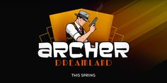 Archer: Dreamland Journeys To Another Era With 6 New Promos