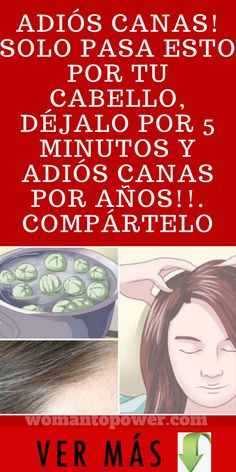 Pin by Liliana Lopez on remedios caseros Homemade Hair Treatments, Skin Treatments, Liliana Lopez, Grey Hair Remedies, All Natural Cleaners, Best Faucet, Banana Face Mask, Cabello Hair, Tips Belleza