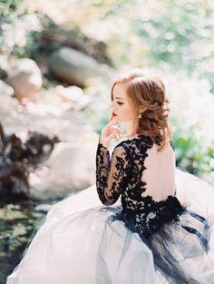 """A resposta à pergunta que vocês não fizeram é """"sim, eu casar-me-ia com este vestido sem pensar duas vezes"""". E vocês?"""