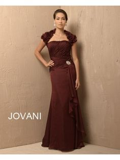 Jovani 4889 - Jovani Evening - Mothers & Evening Madame Bridal #timelesstreasure