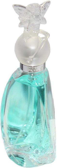 Anna Sui Secret Wish perfume