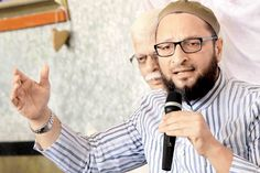 Beef ban in Hyderabad if MIM was not voted to power says Owaisi