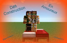 Orphea2012 Youtube et Minecraft: Exclusivité Minecraft   Miniature de notre nouvell...
