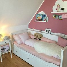 Unfortunately, I manage to get the winner photo for March for the first time . - Ikea DIY - The best IKEA hacks all in one place Ikea Hack Kids, Hacks Ikea, Ikea Bedroom, Girls Bedroom, Bedroom Decor, Bedroom Ideas, Baby Room Boy, Girl Room, Baby Boy