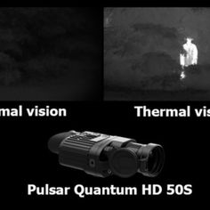 Help Ukrainian Army see at night - Ukraine patriot and volunteer is asking for help Please, help us to make Ukrainian Army Special Forces see at     night with 5 modern Themral Vision Cameras.    What: we need $25, 000.00 to purchase 5 Thermal   Vision Cameras Pulsar Quantum HD 50S for ...