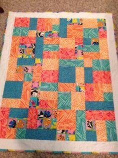 Finding Nemo baby quilt | My creations | Pinterest | Babies : nemo quilt - Adamdwight.com