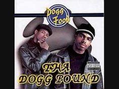 Tha Dogg Pound - Do What I Feel