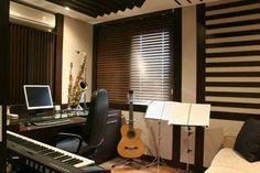 Estudio Musical em sua casa, não tem preço !!!