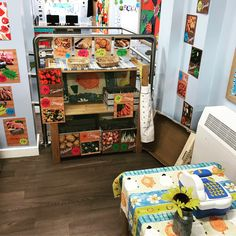 ✨The farm shop is open for business. Role Play Areas, Eyfs Classroom, Continuous Provision, Farm Shop, Daycare Ideas, Investigations, Fork, Autumn, Photo And Video