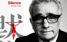 Silence Hollywood Movie Silence is an upcoming 2016 American historical drama film directed by Martin Scorsese and written by Jay C. Martin Scorsese, George Clooney, Sandra Bullock, Bons Romans, Silence, Film Blade Runner, Acting Tips, 2015 Movies, Christopher Nolan