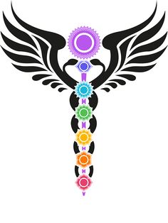 Image result for anahata chakra tattoo