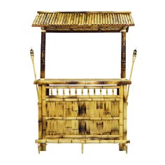 Shop RAM Game Room Bamboo Tiki Bar at Lowe's Canada. Find our selection of home bar furniture at the lowest price guaranteed with price match. Tiki Bar Stools, Rattan Bar Stools, Metal Bar Stools, Tiki Bar Decor, Outdoor Tiki Bar, Outdoor Patio Bar Sets, Outdoor Bars, Outdoor Living, Outdoor Ideas