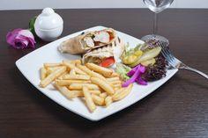 Sandwiches - Shawarma Chicken