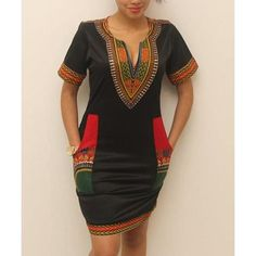 """Product Code: OLYQ141 Details: - Regular wash - ethnic,holiday - slit designs in hems - Half Sleeve - Fabric: polyester, spandex Free shipping Reference: Model try on SIZE M, height 5'9"""", weight 155 lbs, bust 36C SIZE (IN) USA BUST WAIST LENGTH S 4/6 32.3-36.2 29.9-33.9 35.4 M 8/10 33.9-37.8 31.5-35.4 35.4 L 12/14 35.4-39.4 33.1-37 35.4 XL 16 37.0-40.9 34.6-38.6 35.4 XXL 18 38.6-42.5 36.2-40.2 35.4 size chart:please allow 0.4""""-0.8"""" differs due to manual measurement"""