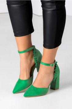 Next stop: Pinterest Pumps, Heels, Heeled Mules, Fashion, Heel, Moda, Fashion Styles, Court Shoes, Shoes Heels