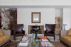 Open house   Adriana Tutundjian. Veja: www.casadevalenti... #decor #decoracao #interior #design #casa #home #house #idea #ideia #detalhes #details #openhouse #style #estilo #casadevalentina #livingroom #saladeestar