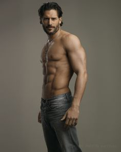 Joe Manganiello True Blood Alcide | True blood: un repaso a la season 3