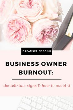If you're tired, struggling to get motivated and feel like a slave to your routine, FYI, you might be burned out. #smallbusiness #freelancebusiness #smallbiz #businessowner #businessownerburnout #burnout #worklifebalance #balance #workbalance #telltalesignsofburnout #howtoavoidburnout #howtodealwithburnout #mentalhealth #selfcare #selflove