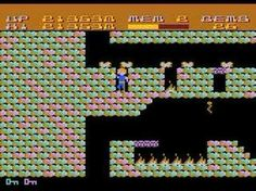 ▶ Atari game - Twilight World - Final - YouTube
