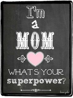 #QuickQuestion  If you could have any superpower, what would it be and why?    #TJBTrading #Mom #SuperPower