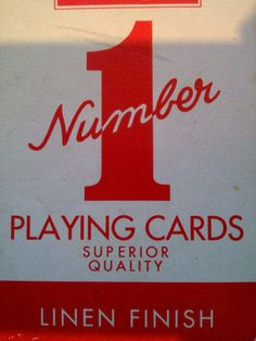 Number 1 via Bristow Cool Numbers, Old License Plates, Typography Inspiration, Design Museum, Great Memories, Board Games, Count, My Life, Playing Cards