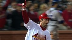 2011 World Series Game 6!  Truly a historic game!  An EPIC Game!  Go CARDINALS!!!!