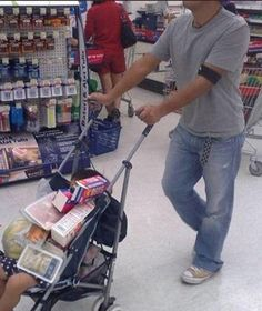 Another white trash #FAIL