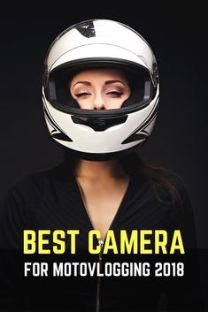 Motovlog #cameras are specifically designed to capture #video at high speeds. A high quality camera will provide your viewer with the best possible experience. It will also provide great details of your ride. If you intend to run a professional and successful #vlog, you absolutely need the best #camera #motovlog #motovlogging #youtube