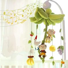 You can exercise your baby's hearing. You can freely DIY, give the baby a happy world of music. Suitable For: Baby. A music box(only the box,other is not included). The color difference is hard to avoid in the internet sales.   eBay!