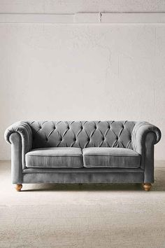 Sofia Chesterfield Sofa - Urban Outfitters