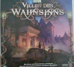 Villen des Wahnsinns   my rating 5/5