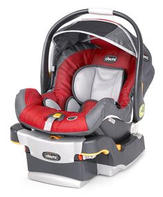 When you're getting ready to shop for baby gear, the car seat should be at the top of your list. If you plan on driving anywhere, think going home from the hospital, it's a necessity. A good one will allow for simple portability from car to stroller, and protect your baby in the event of a crash. In researching and testing ten different models, the Chicco Keyfit 30 was our top pick. Not only does it fit into a vast array of strollers, but it will provide a secure fit for babies from 4 lbs up…